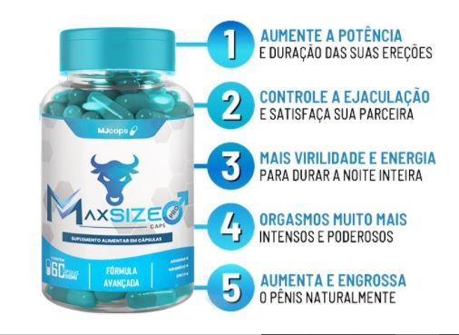 Max Size Pro